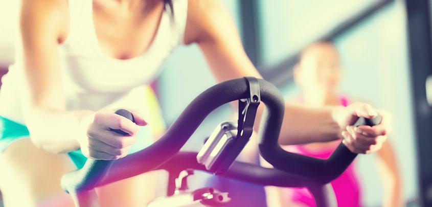 Träna smart för att gå ner i vikt