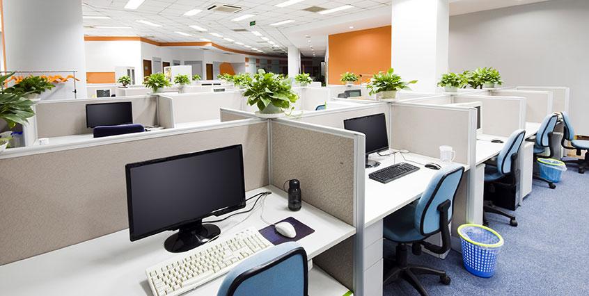 Hitta bra kontorsstädning i Stockholm