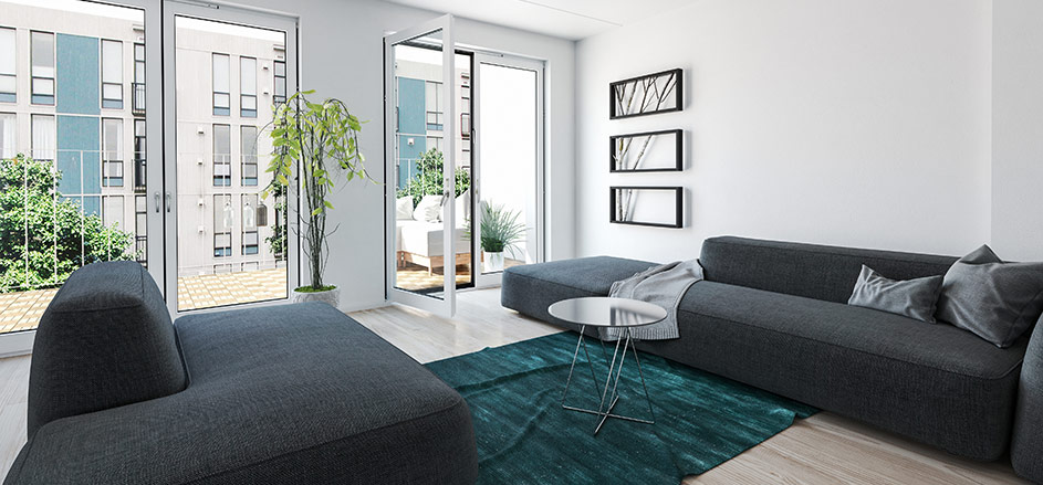 Så kan du uppgradera ditt lägenhetslarm