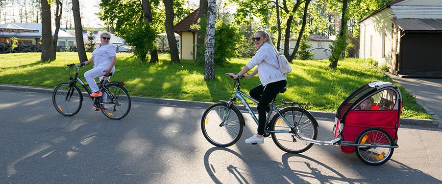 Ta reda på dina behov när du ska köpa cykel